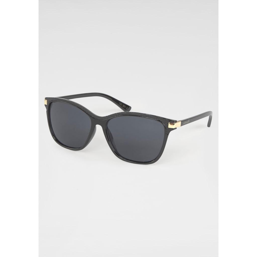 catwalk Eyewear Sonnenbrille, (1 St.), Besonders leicht und angenehm