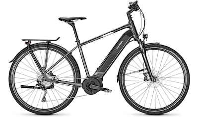 Raleigh E - Bike »KENT 10«, 10 Gang Shimano Deore Schaltwerk, Kettenschaltung, Mittelmotor 250 W kaufen