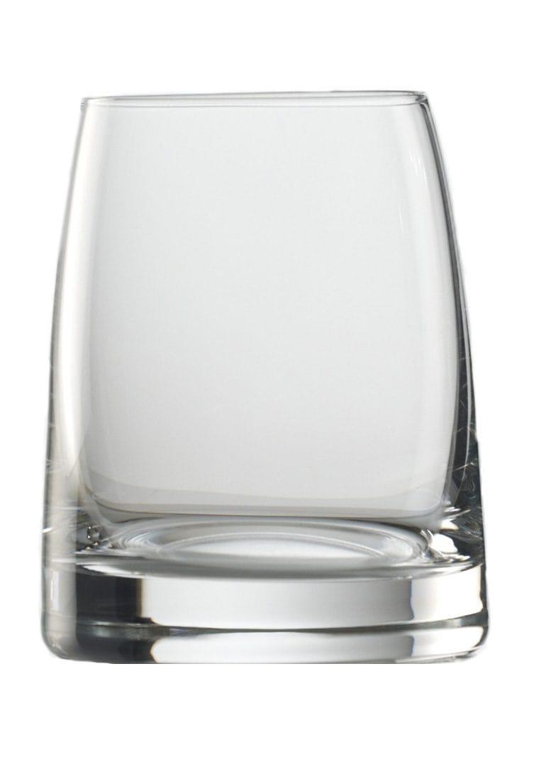 Stölzle Glas Exquisit, (Set, 6 tlg.), 6-teilig farblos Kristallgläser Gläser Glaswaren Haushaltswaren