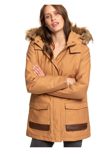 Roxy Parka »Travelling West« kaufen