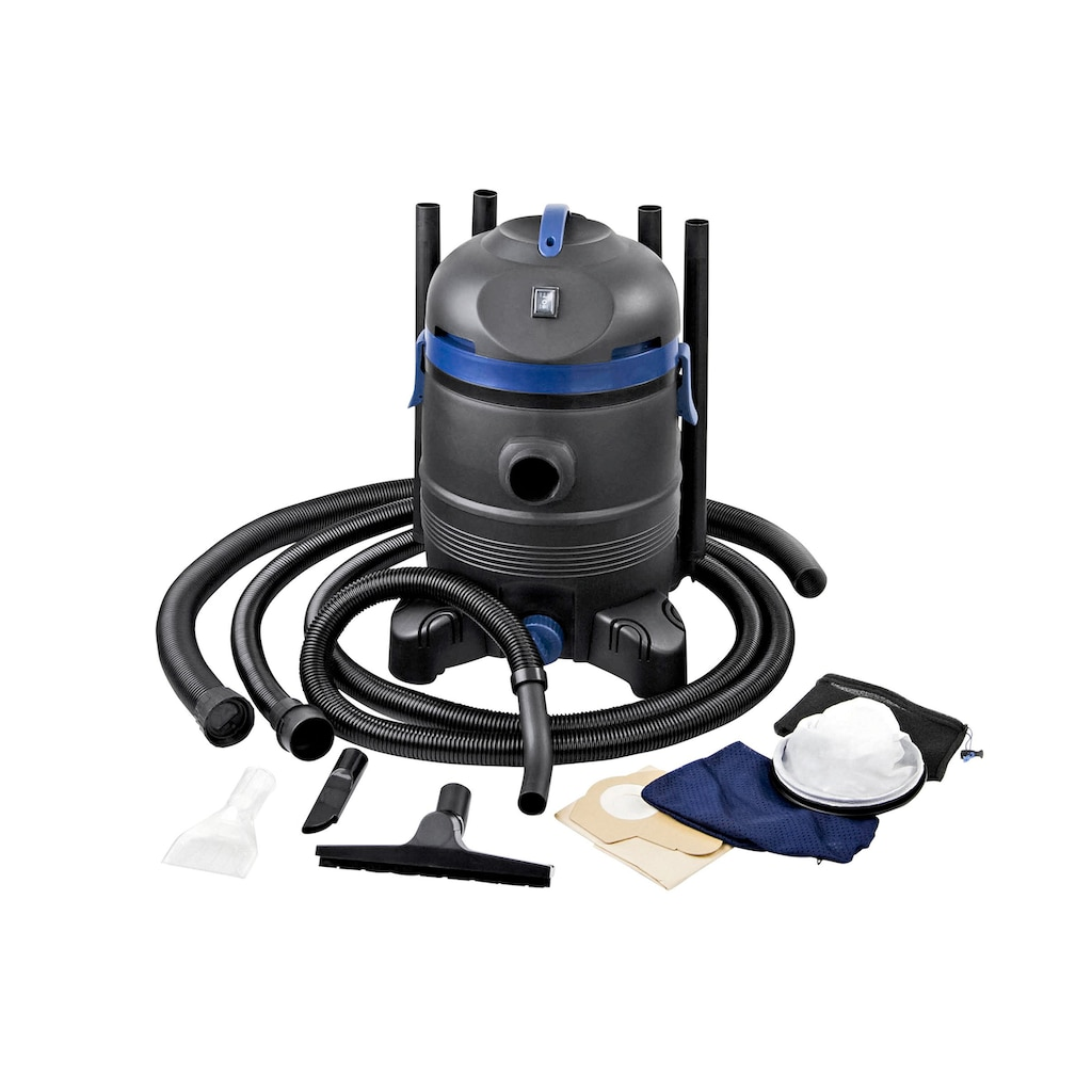 Ubbink Teichschlammsauger »VacuPro Cleaner Maxi«, max. Saugtiefe von 1,8 m
