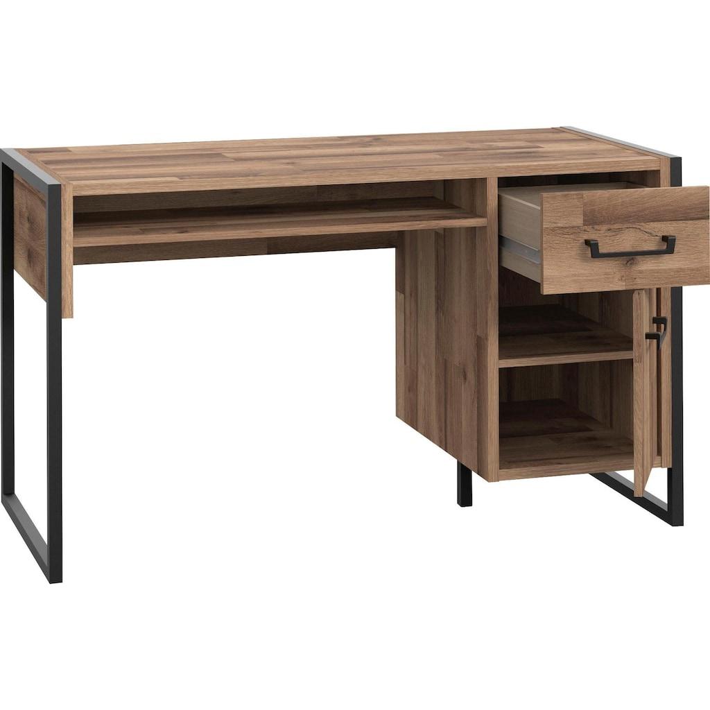 FORTE Schreibtisch »Hud«
