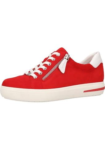 Caprice Sneaker »Veloursleder« kaufen