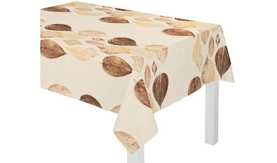 Wirth Tischdecke »MAREK« kaufen