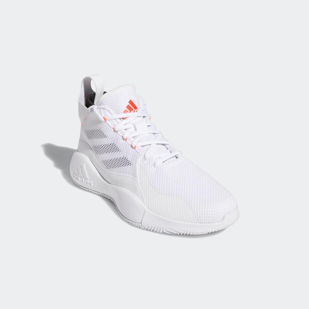 adidas Performance Basketballschuh »D ROSE 773 2020«