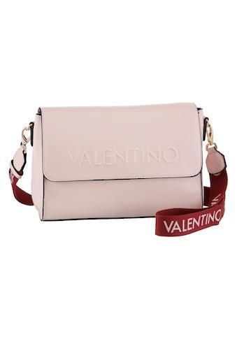 VALENTINO BAGS Umhängetasche, mit Logo Schriftzug auf dem Umhängeriemen kaufen