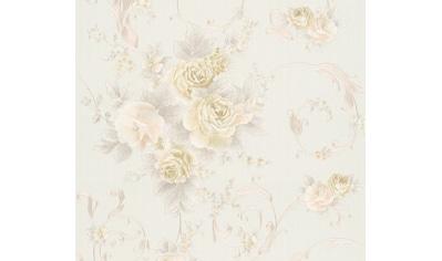 A.S. Création Vliestapete »Romantico romantisch floral«, floral kaufen