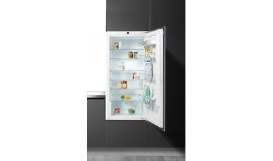 Miele Einbaukühlschrank, 121,8 cm hoch, 55,9 cm breit kaufen