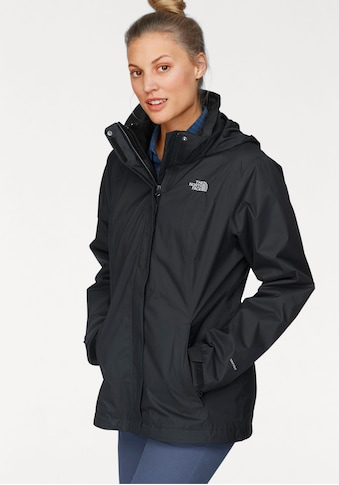 The North Face 3 - in - 1 - Funktionsjacke »EVOLVE II TRICLIMATE« kaufen