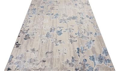 MINT RUGS Teppich »Maceo«, rechteckig, 8 mm Höhe, Wohnzimmer kaufen