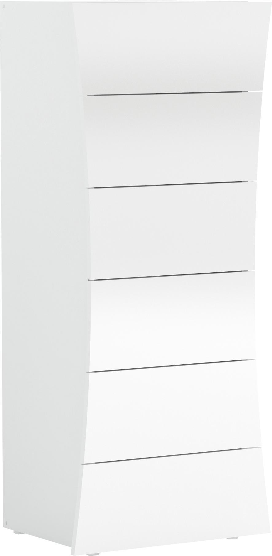 Kommode Arco Breite 50 cm