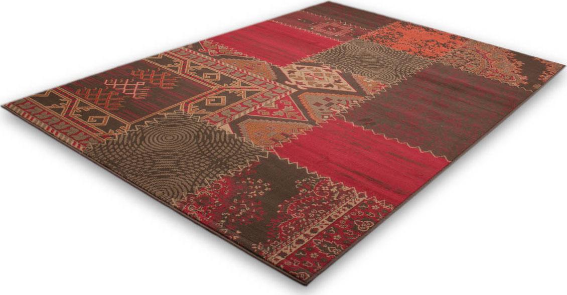 Teppich Contempo 139 LALEE rechteckig Höhe 10 mm maschinell gewebt