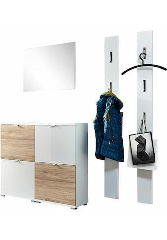 GERMANIA Garderoben - Set »Colorado« (Set, 9 - tlg) kaufen