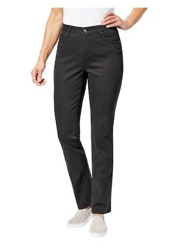Casual Looks Jeans mit Biesenverzierung kaufen