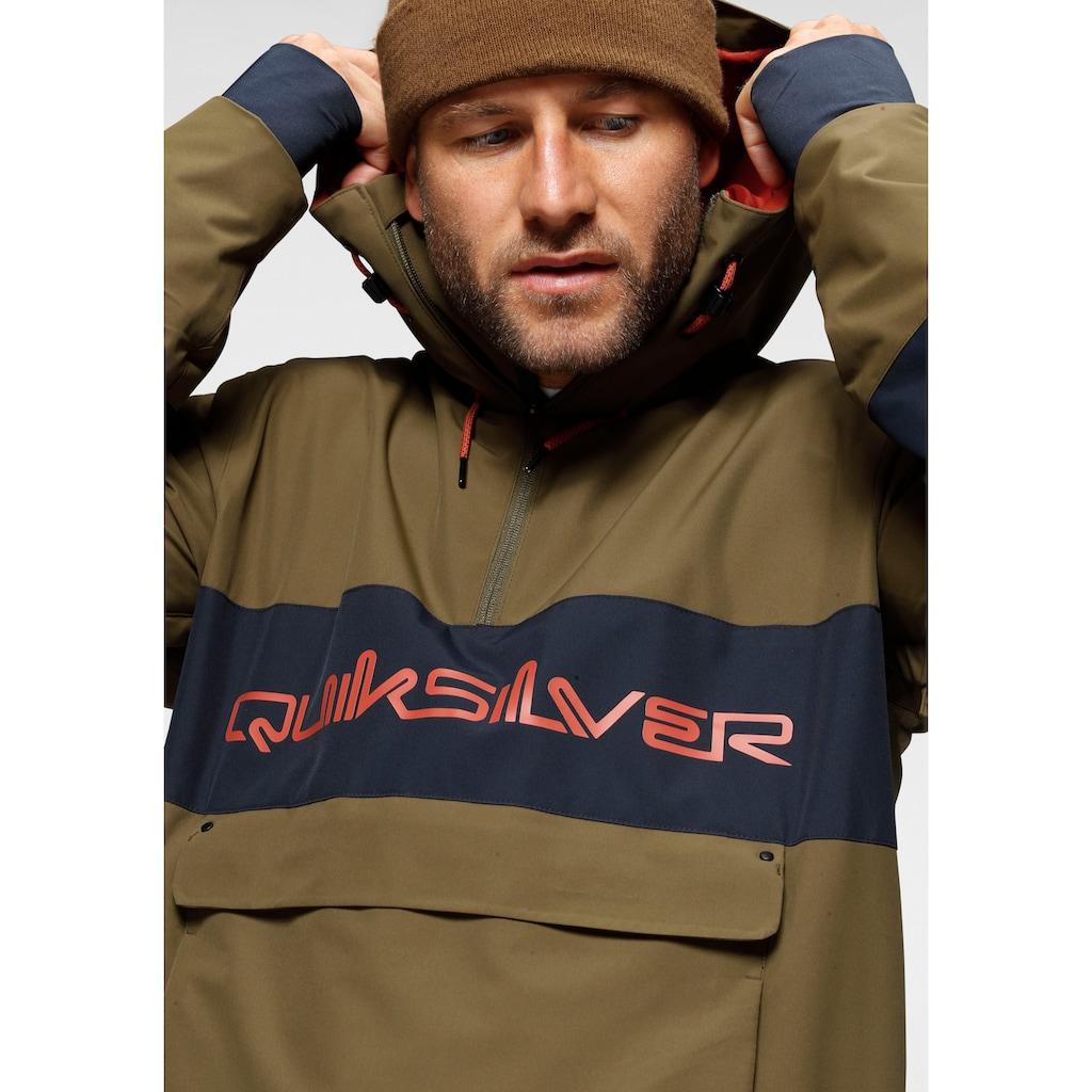 Quiksilver Skijacke »STEEZE«