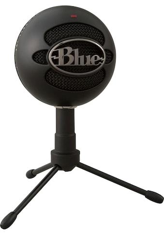 "Blue Mikrofon ""Snowball iCE USB"", (1 - tlg.) kaufen"