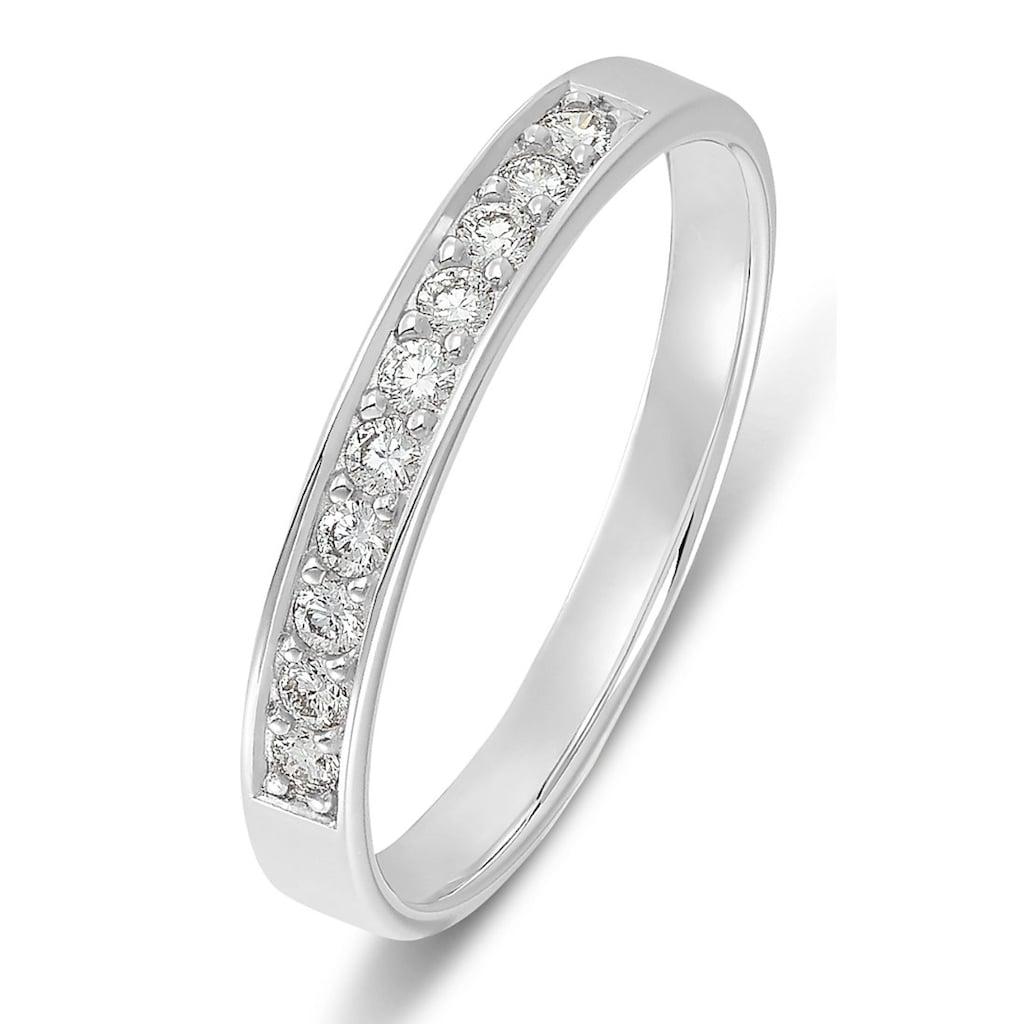 CHRIST Diamantring »32004299«