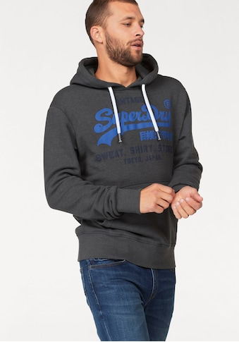 Superdry Kapuzensweatshirt »SWEAT SHIRT SHOP DUO HOOD« kaufen