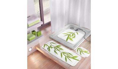 KLEINE WOLKE Nackenkissen »Bamboo« kaufen