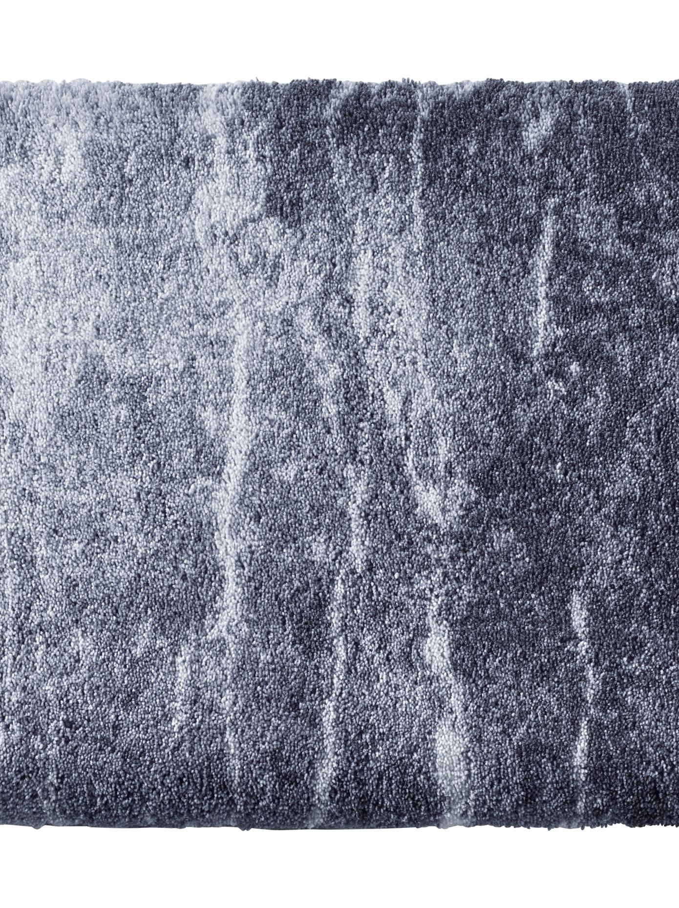 Grund Badematte, Höhe 18 mm grau Badematten Badematte