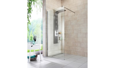 WELLTIME Walk - In Dusche »Duschabtrennung«, Breite 90 cm kaufen