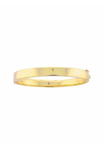 Adelia´s Armband »333 Gold Armreif« kaufen