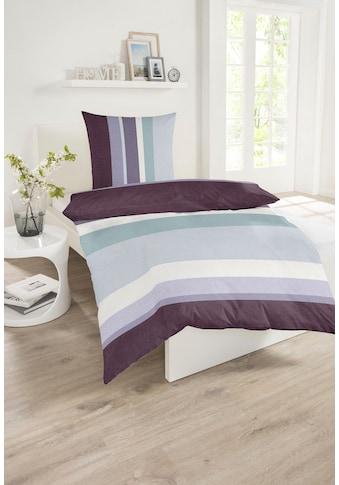 Bettwäsche »Stripes«, Schiesser kaufen