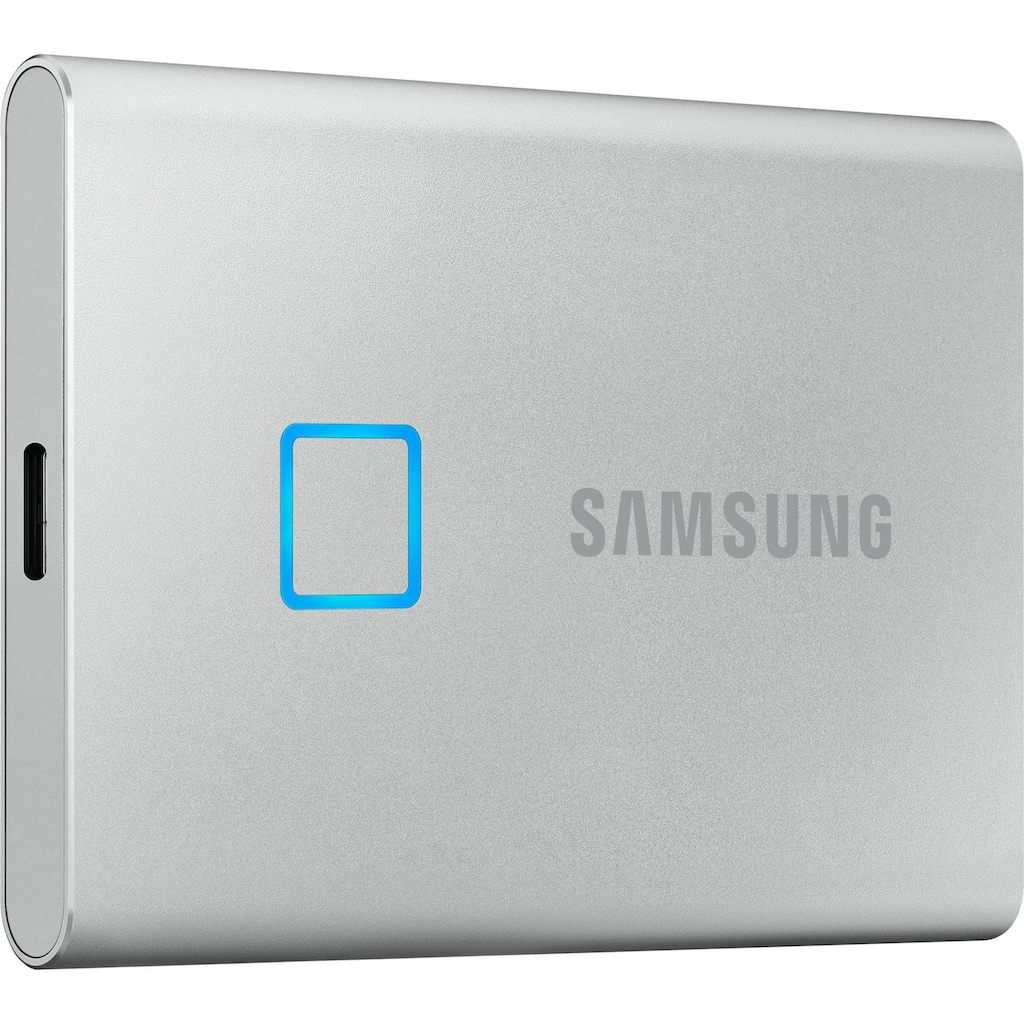 Samsung externe SSD »Portable SSD T7 Touch«