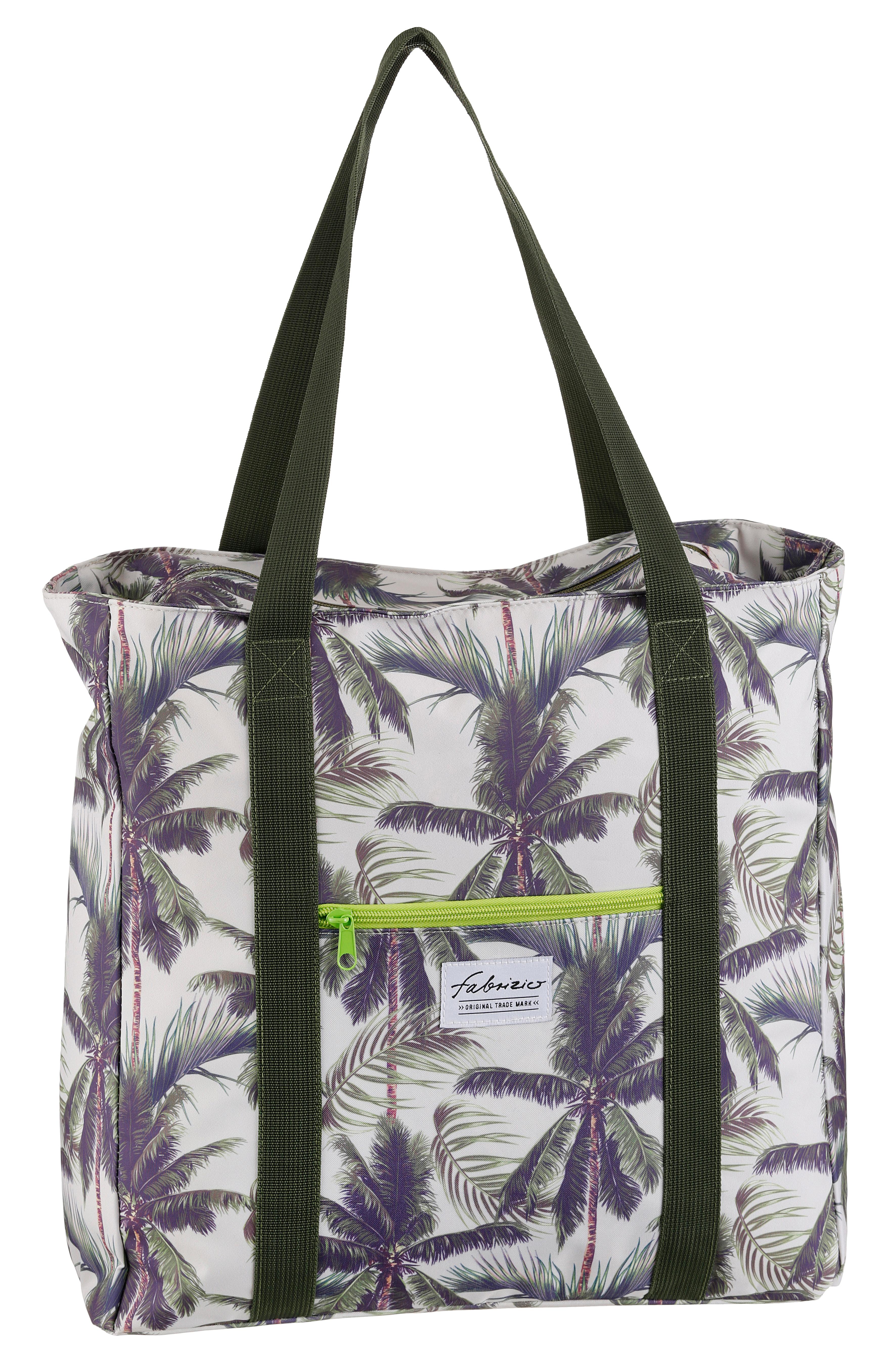 fabrizio -  Strandtasche, auch als Shopper einsetzbar