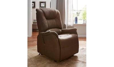 Duo Collection TV-Sessel, mit Aufstehhilfe kaufen