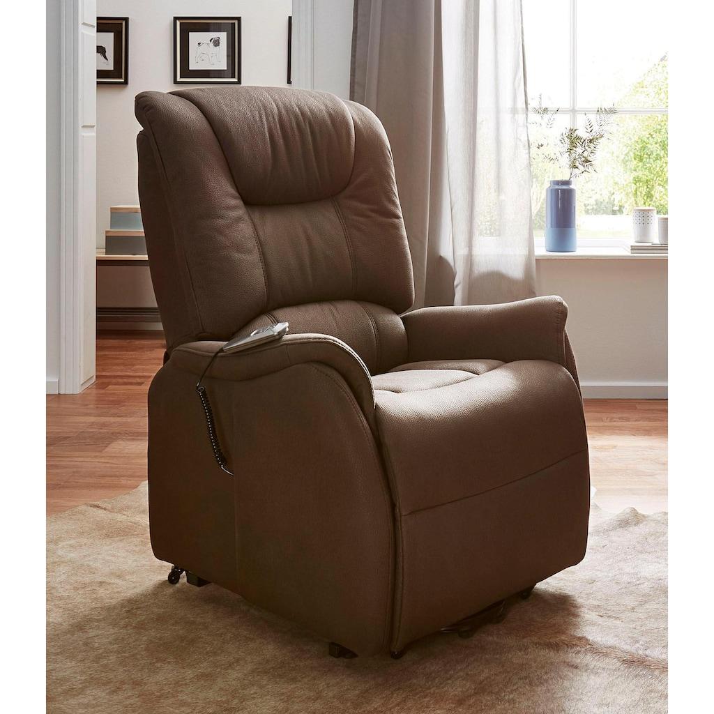 Duo Collection TV-Sessel, mit Aufstehhilfe