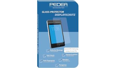 PEDEA Schutzglas »Glas Displayschutz für Samsung Galaxy Xcover Pro« kaufen