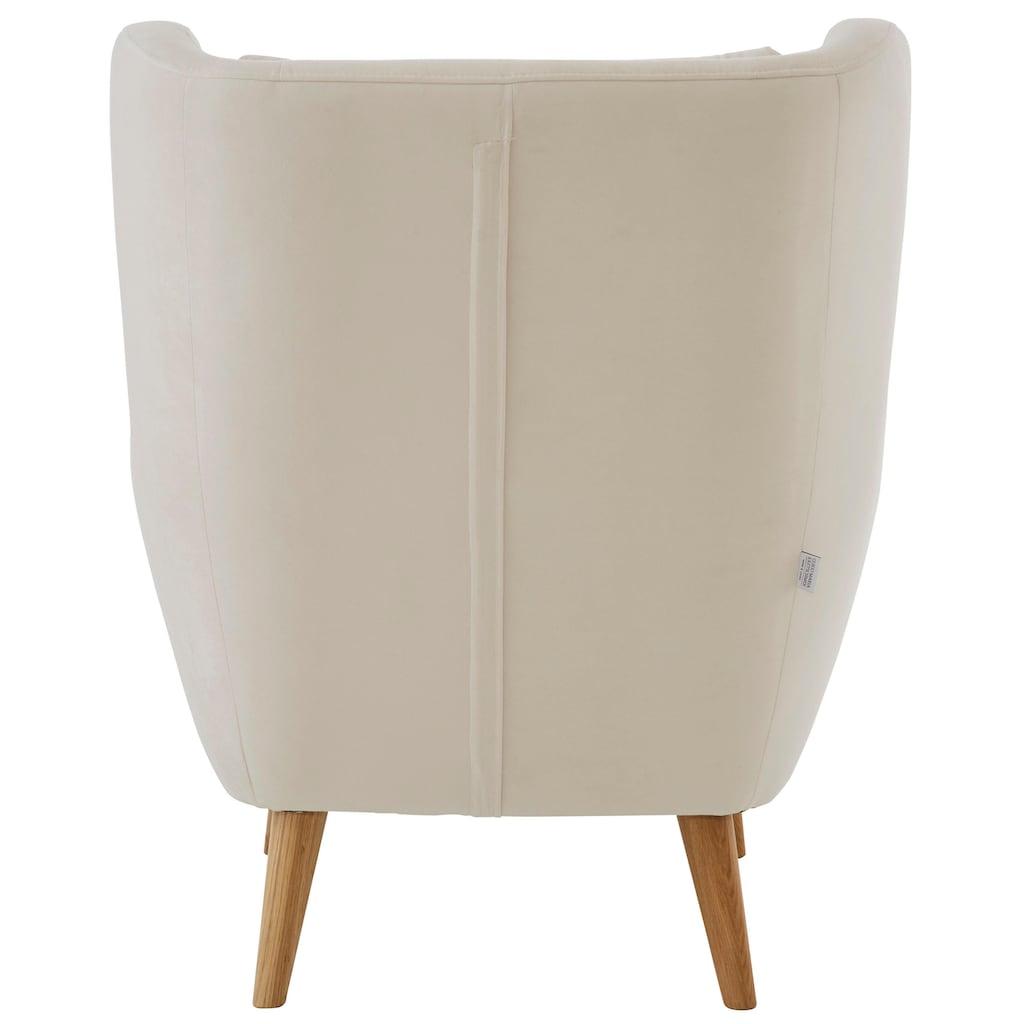 Guido Maria Kretschmer Home&Living Loungesessel »Trift«