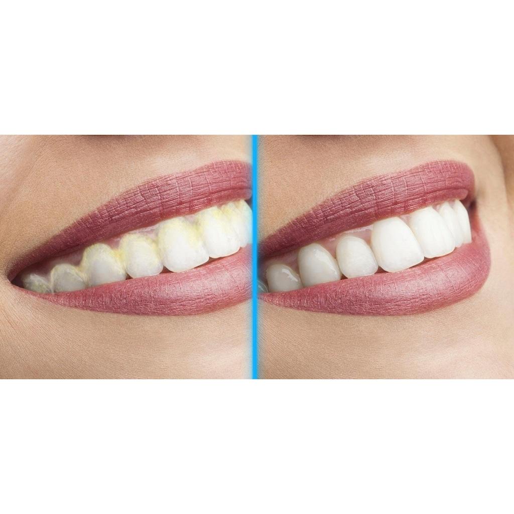 MediaShop Zahnpflege-Set »DentaPic Sonic«, exklusives Set mit 2 zusätzlichen Aufsätzen