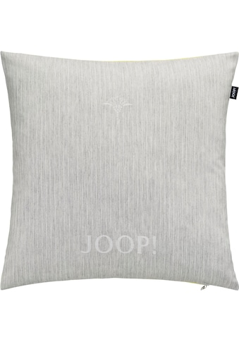 Joop! Kissenhülle »PINSTRIPE«, In edlem Nadelstreifen-Design kaufen