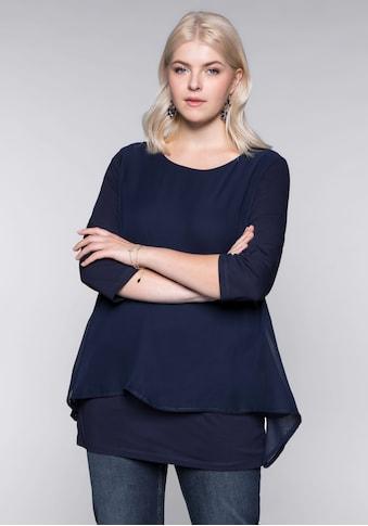 Sheego Blusenshirt kaufen