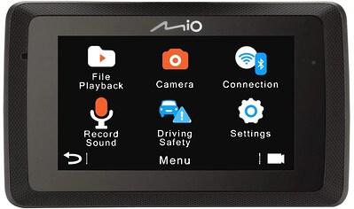 Mio Dashcam »Dashcam, 6,9 cm (2,7 zoll) Bildschirm; Bluetooth®«, Full HD, MiVue 788... kaufen