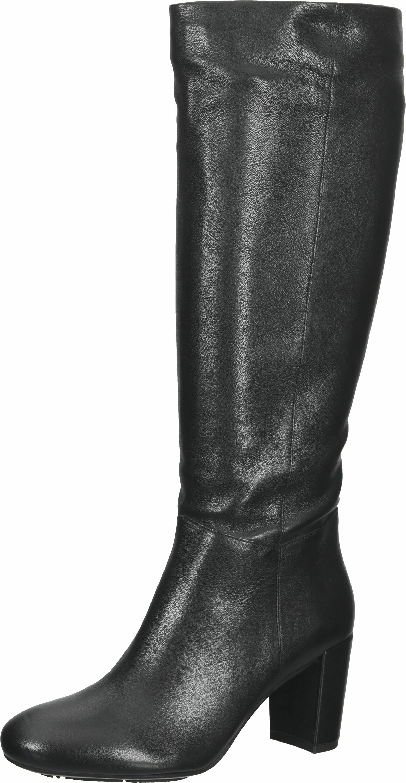 geox -  Stiefel Leder