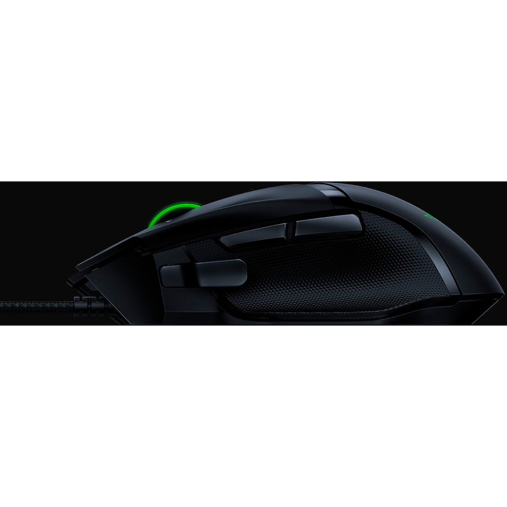 RAZER Gaming-Maus »BASILISK V2«, kabelgebunden