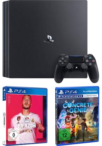 PlayStation 4 Pro 1 TB kaufen