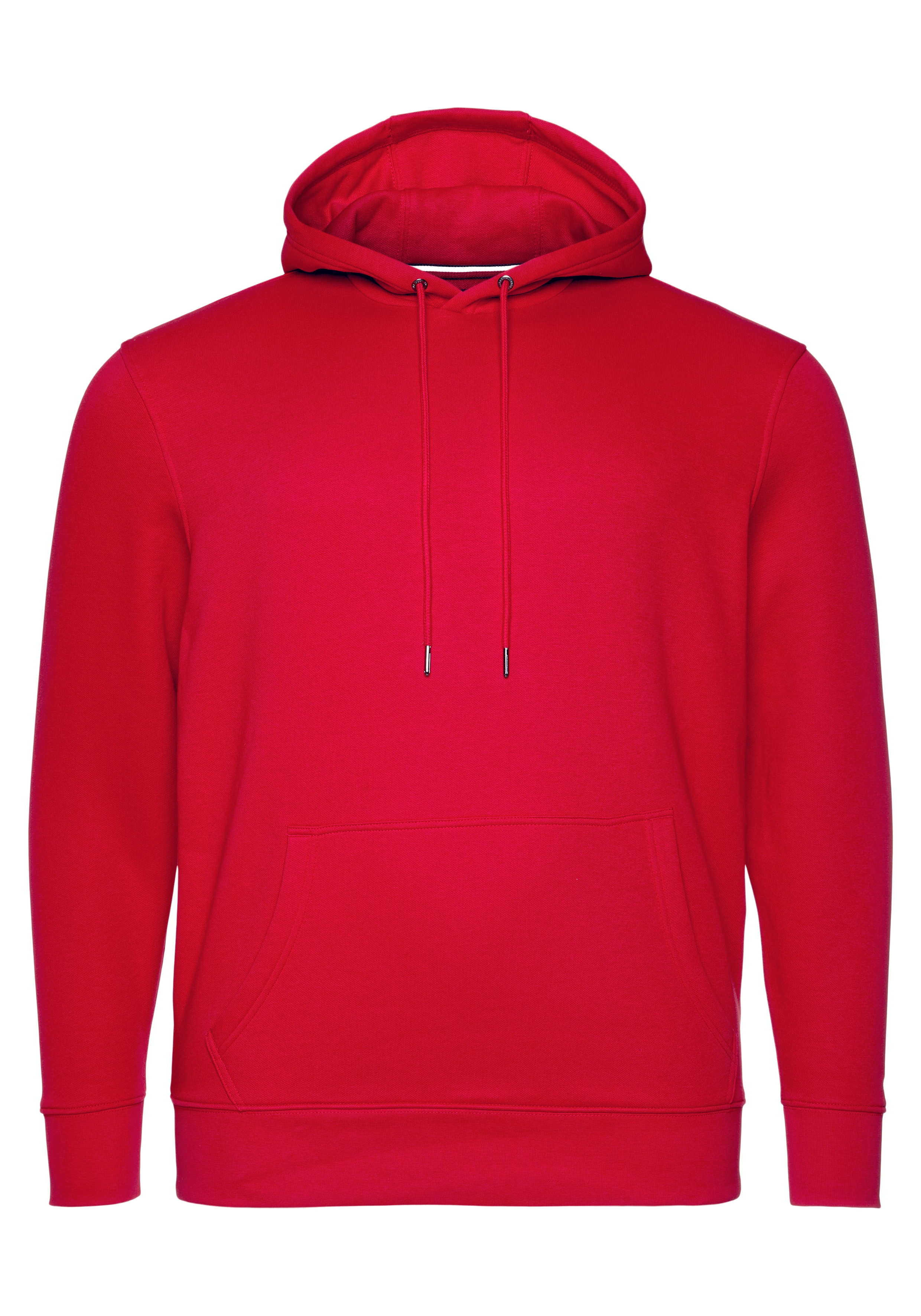 tommy hilfiger big & tall -  Kapuzensweatshirt BT-HILFIGER LOGO HOODIE