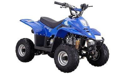 LUXXON Quad »ATV Youngster«, 2000 Watt, bis 30 km/h, für Kinder geeignet kaufen
