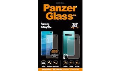 PanzerGlass Schutzglas »360 Grad Paket Samsung Galaxy S10+« kaufen