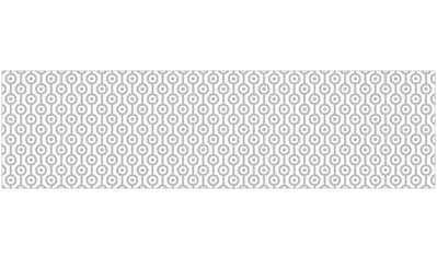 MySpotti Küchenrückwand »fixy Theo«, selbstklebende und flexible Küchenrückwand-Folie kaufen