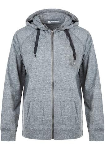 ATHLECIA Sweatshirt »Watam Melange«, mit hohem Baumwolle-Anteil kaufen