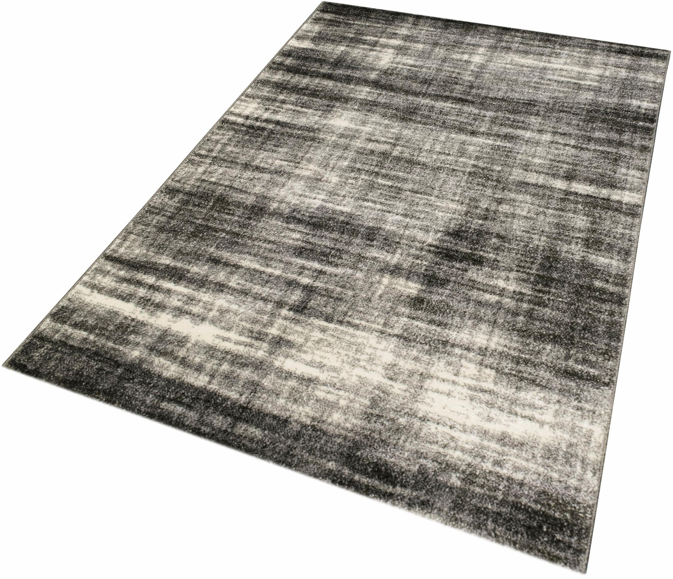 Teppich, »Pienza 11582«, Festival, rechteckig, Höhe 9 mm, maschinell gewebt
