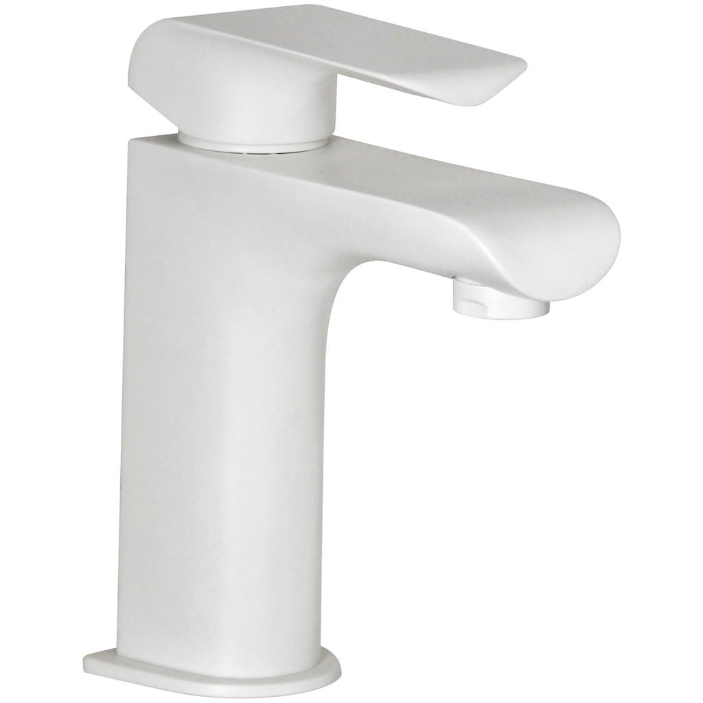 FACKELMANN Waschtischarmatur »FLOW«, Wasserhahn
