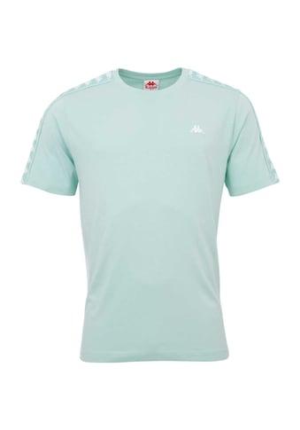 Kappa T - Shirt »AUTHENTIC GRENNER« kaufen