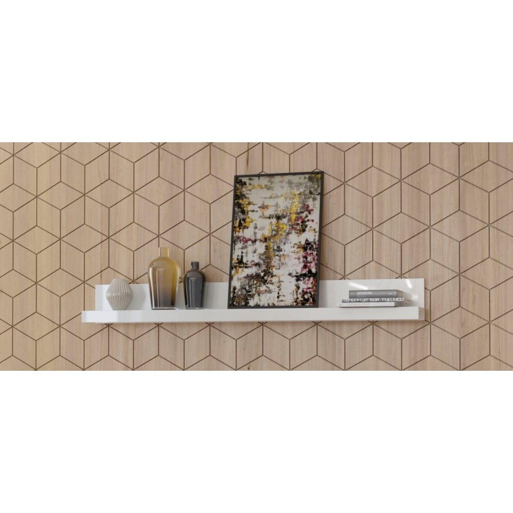 TRENDMANUFAKTUR Wandboard »Cara«, Breite 189 cm