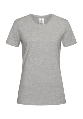 Stedman T-Shirt aus weicher Bio-Baumwolle kaufen